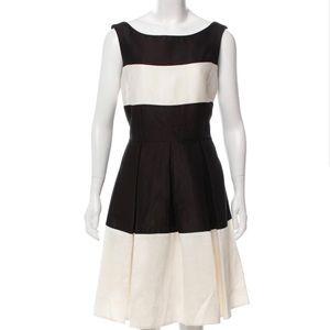 Kate Spade striped Gayle dress sz 8